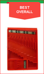 Tool Sorter Wrench Organizer with Best Overall Award