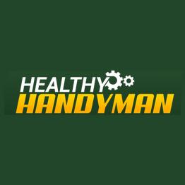 Healthy Handyman logo