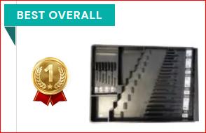 Tool Sorter Best Overall Award - Healthy Handyman