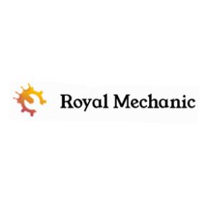 Royal Mechanic logo