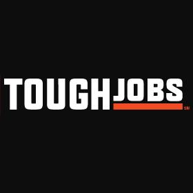 Tough Jobs logo
